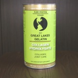 A Review of Great Lakes Gelatin Collagen Hydrolysate