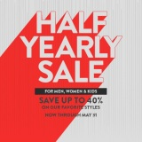 The Nordstrom Half Yearly Sale