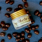A review of Athara Moroccan Coffee Eye Cream